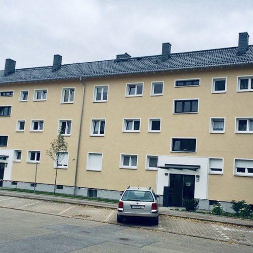 TDM - Thüringer Dachdecker Portfolio